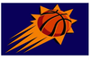 Phoenix Suns Flag-3x5 Banner-100% polyester - flagsshop