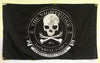 The Nightrider Flag-3x5 FT Imperial Stout Banner-100% polyester-2 Metal Grommets - flagsshop
