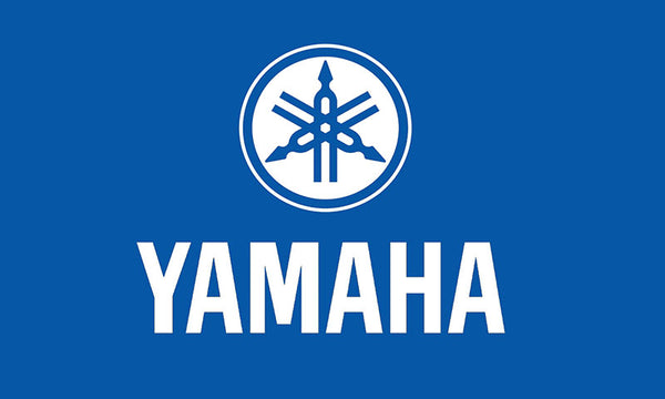 Custom Yamaha Flag-3x5FT Banner-2 Metal Grommets - flagsshop