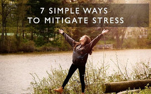 7 simple ways to mitigate stress-Scentered
