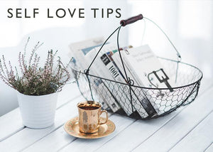 SELF LOVE TIPS-Scentered