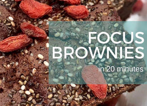 Focus Brownie