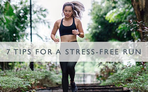 7 Tips For A Stress-Free Run-Scentered