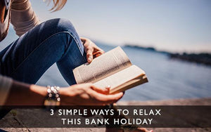 3 simple ways to relax this holiday-Scentered
