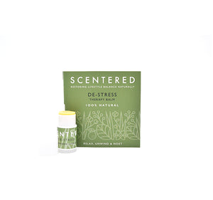 Essential oil Camomile, Mandarin for De-Stress