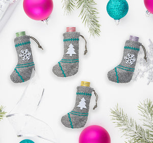 DE-STRESS Christmas Stocking-Scentered