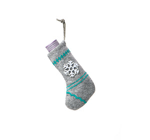 SLEEP WELL Christmas Stocking-Scentered