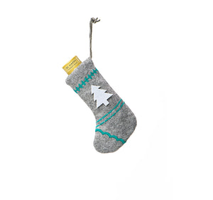HAPPY Christmas Stocking-Scentered