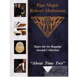 About Time 2 - Robert Mathieson