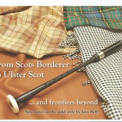 From Scots Borderer To Ulster Scot & Frontiers Beyond