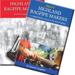 HIGHLAND BAGPIPE MAKERS - SPECIAL OFFER