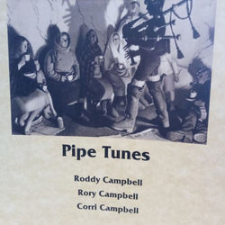 Campbells Three - Pipe Tunes