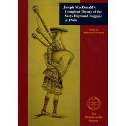 Compleat Theory - J MacDonald