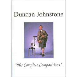 Complete Compositions - D Johnstone