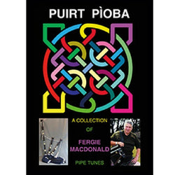 Puirt Pioba by Fergie MacDonald