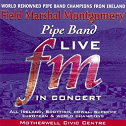 FM LIVE IN CONCERT