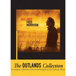 Fred Morrison Outlands Collection - Book