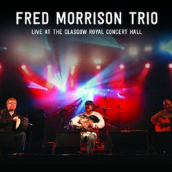 Fred Morrison Trio CD