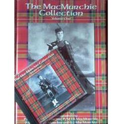 MacMurchie Collection Volume 1