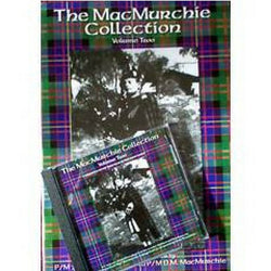 MacMurchie Collection Volume 2