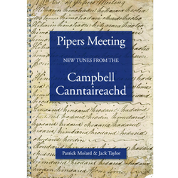 Pipers Meeting Book