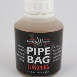 MG Pipe Bag Seasoning