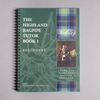 Highland Bagpipe Tutor Beginners