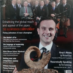 Piping Today - Issue 94