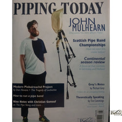 Piping Today - Issue 92