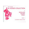 William Ross Collection Book 1