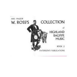 William Ross Collection Book 2