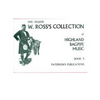 William Ross Collection Book 3