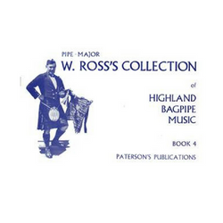 William Ross Collection Book 4