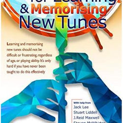 Strategies for Learning and Memorising New Tunes