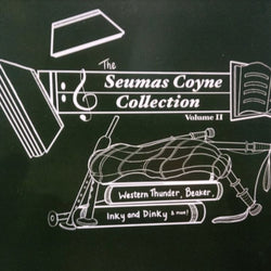 Seamus Coyne Collection - Volume 2