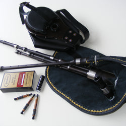 Burgess Scottish Smallpipes
