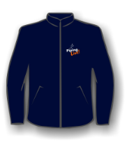 Piping Live! Softshell Jackets (Ladies)