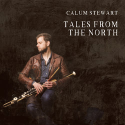 Tales from the North- CD