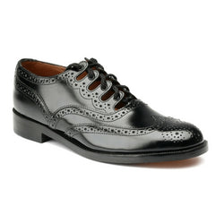 Ghillie Brogues - Thistle 1112