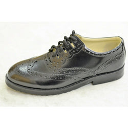 Ghillie Brogues - Thistle Piper