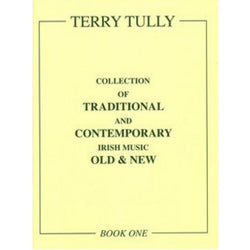 Terry Tully Book 1