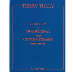 Terry Tully Book 2