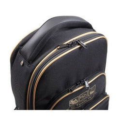 RG Hardie Deluxe Pipe Case - Black