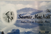 The Seumas MacNeill Collection of Bagpipe Music Book 1