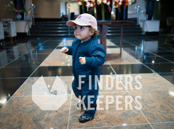 Finders Keepers Kids Copenhagen Lil' Boo