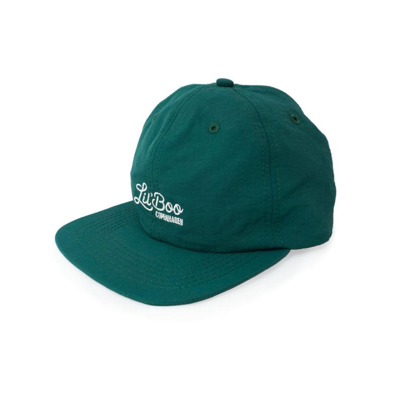Light Weight Snapback - Green