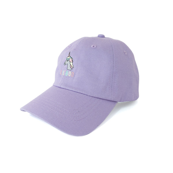 Unicorn Dad Cap (ORGANIC)