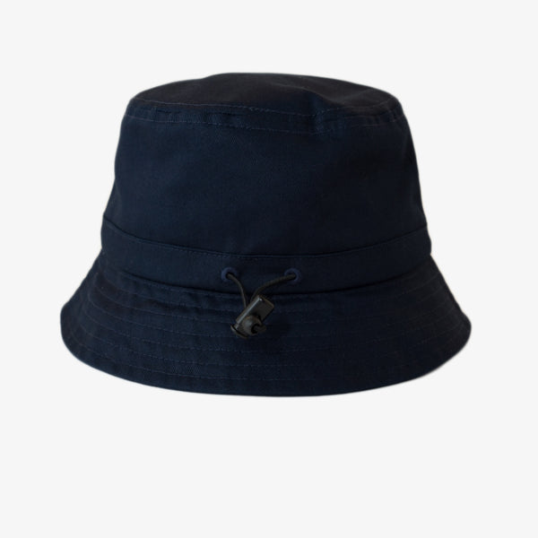 Lil' Boo Bucket Hat - Navy