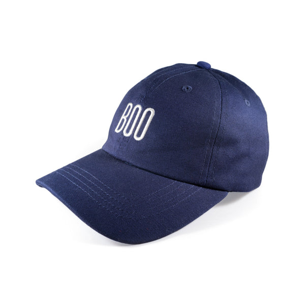 Boo Dad Cap  - Navy