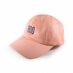 "Lil' Boo's ""The Boo"" - Peach"